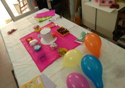 fiestas cumpleaños originales