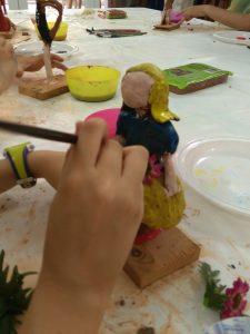 fiestas cumpleaños madrid arte