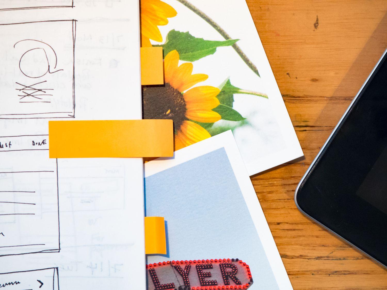 diseño actividades arte