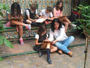 actividades educativas museos