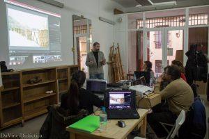 cursos fotografia madrid